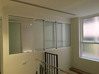 New Age Glass - Commercial & Residential Glass Specialists